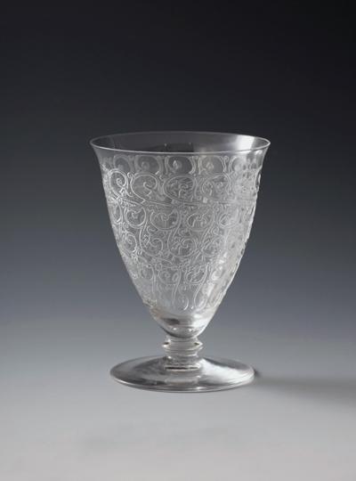 グラスウェア「シャトーブリアン グラス 10.5cm」