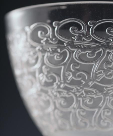グラスウェア「Combourgグラス」