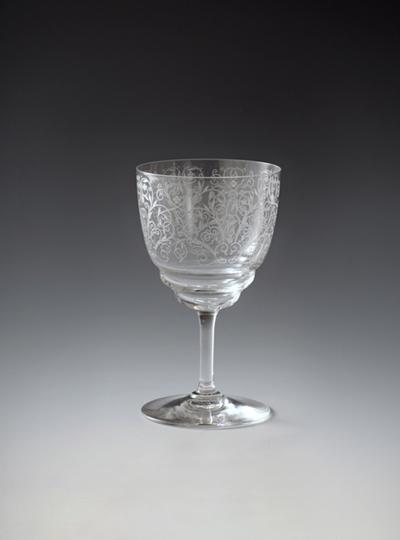 グラスウェア「スカルラッティ ワイングラス」