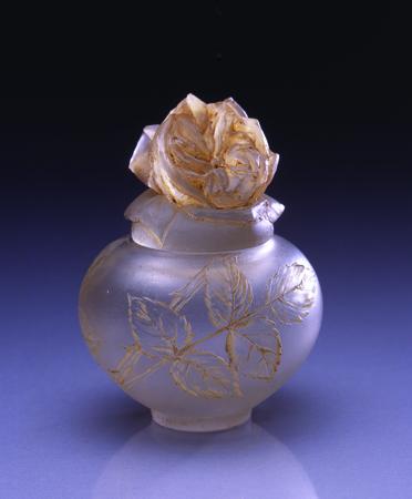 特別展:ルネ・ラリック生誕150年を記念して