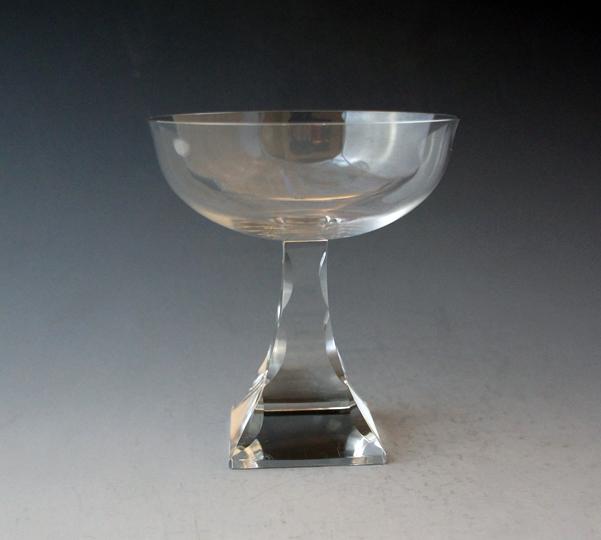 グラスウェア「クープ「マラデッタ」」