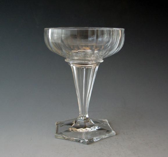 グラスウェア「シャンパンクープグラス」