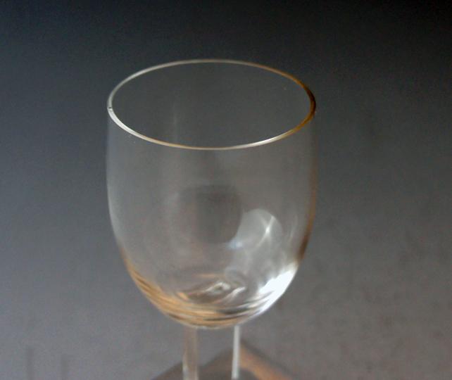 グラスウェア「シュバリエデザイン」