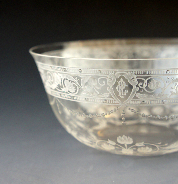 グラスウェア「Model-BEAUNE 小鉢」