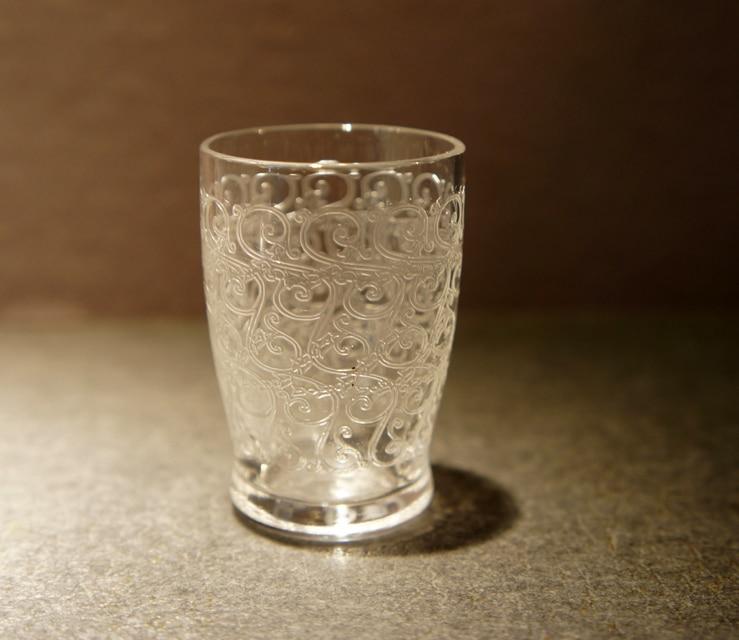 グラスウェア「ローハン リキュールセット」