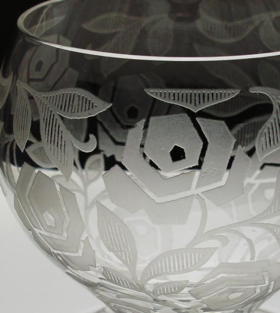 グラスウェア「フォンテーヌ グラス 高さ 9 ㎝」