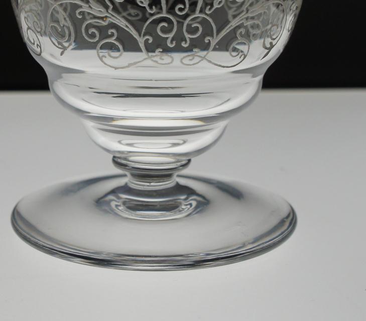 グラスウェア「リュリ グラス 高さ7㎝ (容量約80ml)」