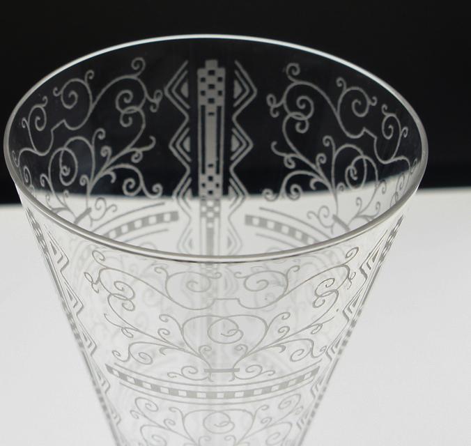 グラスウェア「リド グラス 高さ13㎝(容量約180ml)」