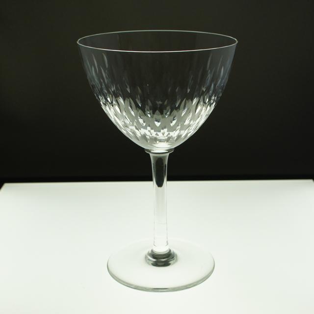 グラスウェア「パリ グラス 高さ15.6㎝」