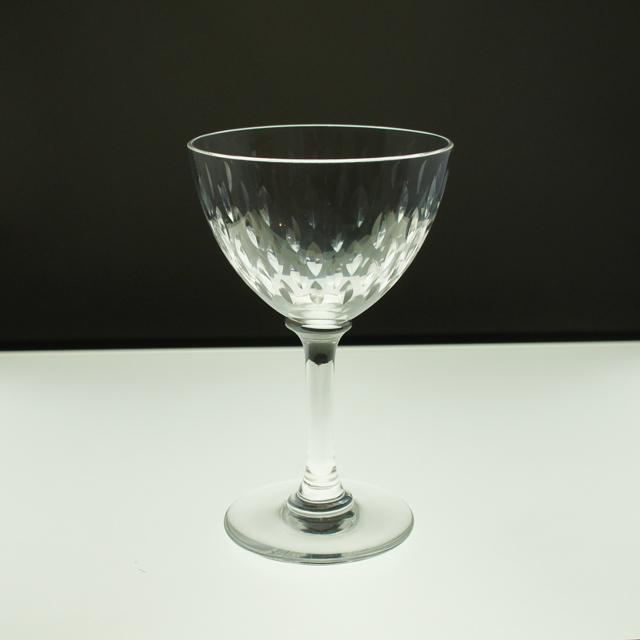 グラスウェア「パリ グラス 高さ10.5㎝」