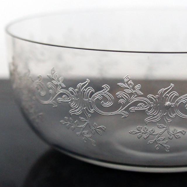 グラスウェア「セヴィーヌ 小鉢」
