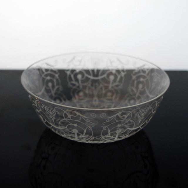 グラスウェア「ミケランジェロ 小鉢」