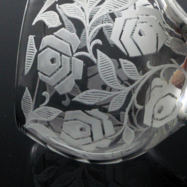 グラスウェア「フォントネー グラス 高さ6cm(容量約70ml)」