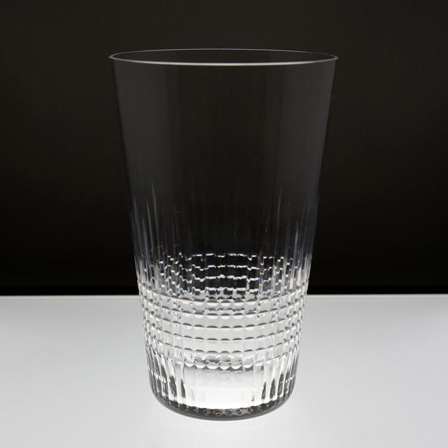 グラスウェア「ナンシー wisky soda グラス 高さ14cm」