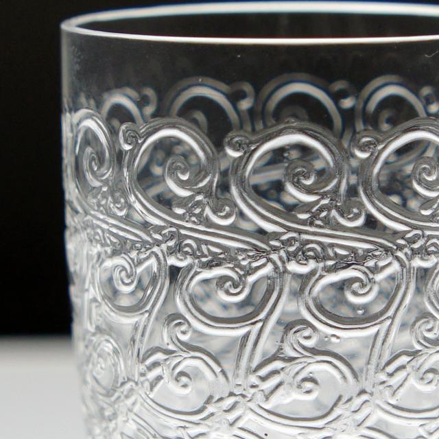 グラスウェア「Gouvieu リキュールグラス 高さ4.8cm」