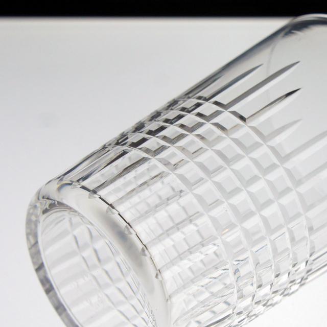 グラスウェア「ナンシー ゴブレット 高さ8.9cm(容量約110ml)」