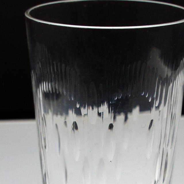 グラスウェア「モリエール ゴブレット(小) 高さ6.7cm」