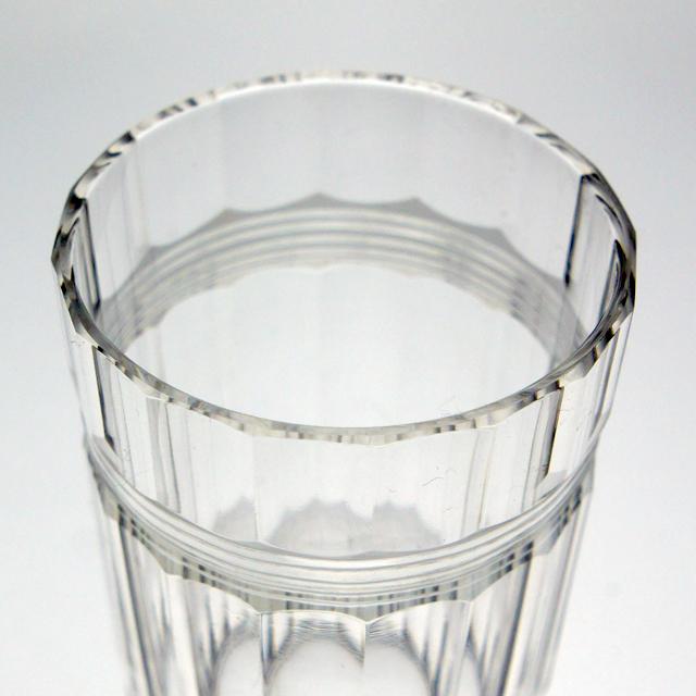 グラスウェア「Chicago ゴブレット 高さ6.8cm」