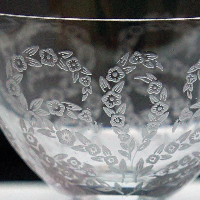 グラスウェア「ISPAHAN グラス 高さ6.7cm」