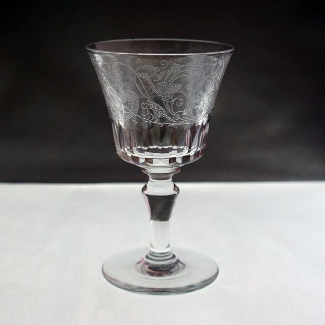 グラスウェア「PARME ワイングラス 高さ11.6cm」