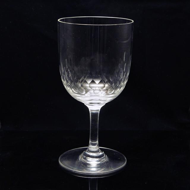 グラスウェア「ウォーターグラス「リシュリー」高さ15.5cm」