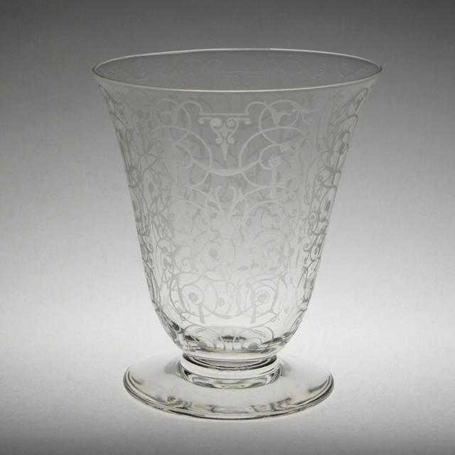 グラスウェア「ミケランジェロ ウォーターグラス 高さ10cm(容量約170ml)」