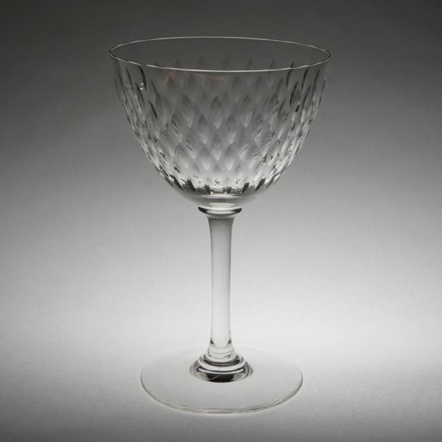グラスウェア「パリ グラス 高さ15.6cm(容量約180ml)」