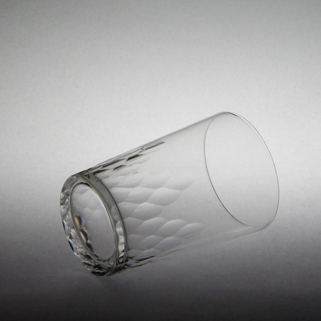 """グラスウェア「リシュリー """"Richelie"""" ショットグラス 高さ6.7cm(容量約60ml)」"""