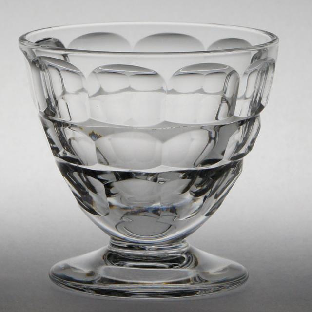 グラスウェア「シャルム リキュールグラス 高さ4.5cm(容量約20ml)」