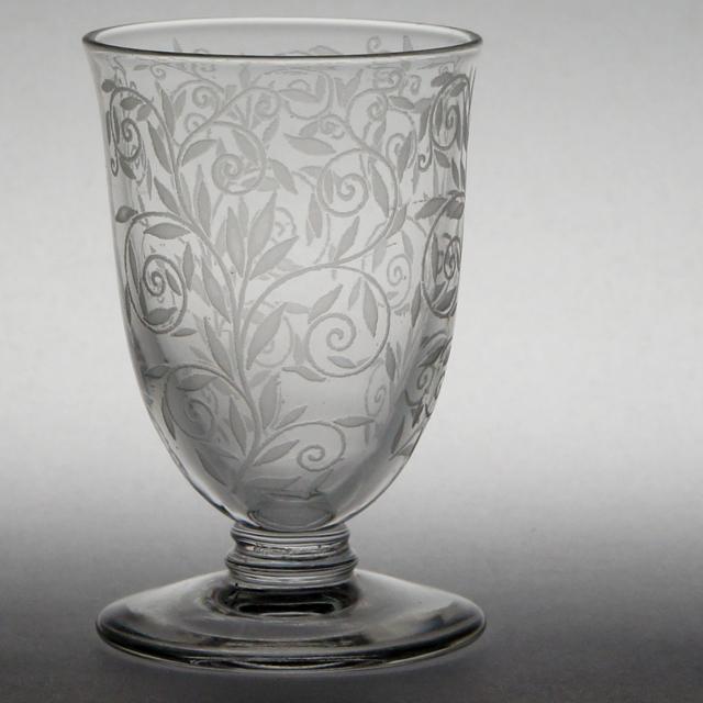 グラスウェア「ゴルフ・ジュアン リキュールグラス 高さ5.5cm(容量約15ml)」