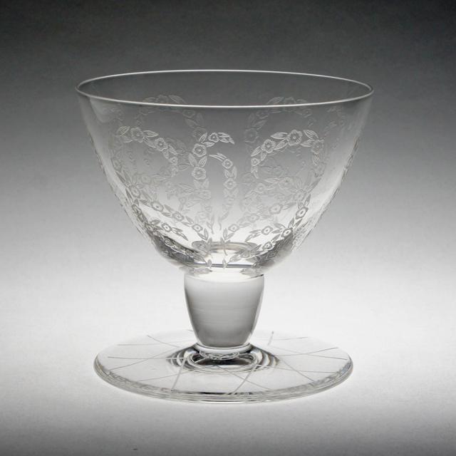 グラスウェア「ISPAHAN グラス 高さ8.5cm(容量100ml)」