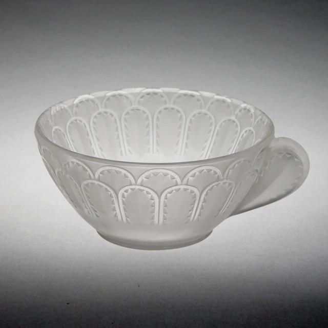 グラスウェア「アイスカップ ジャファ 直径10cm」