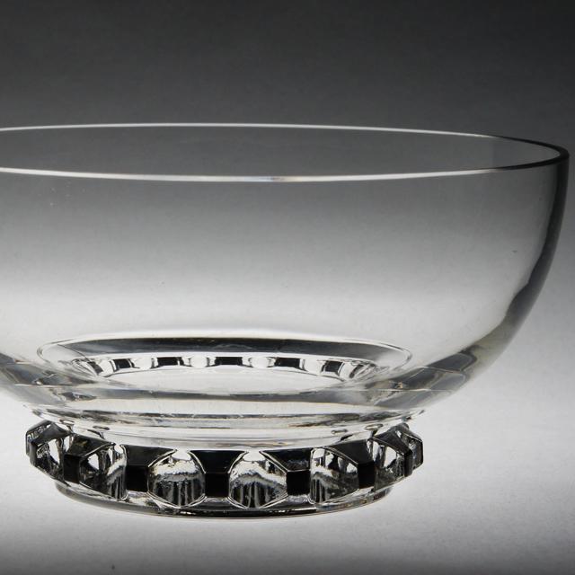 グラスウェア「小鉢 ウナヴィール 直径12cm」