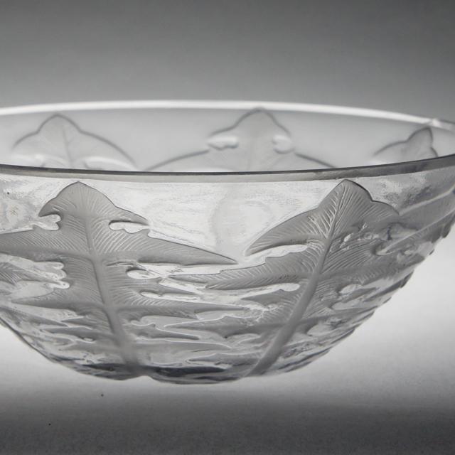 グラスウェア「小鉢 タンポポ(パチネ無し)直径13cm」
