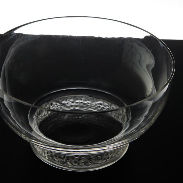 グラスウェア「小鉢 リクヴィル 直径12cm」