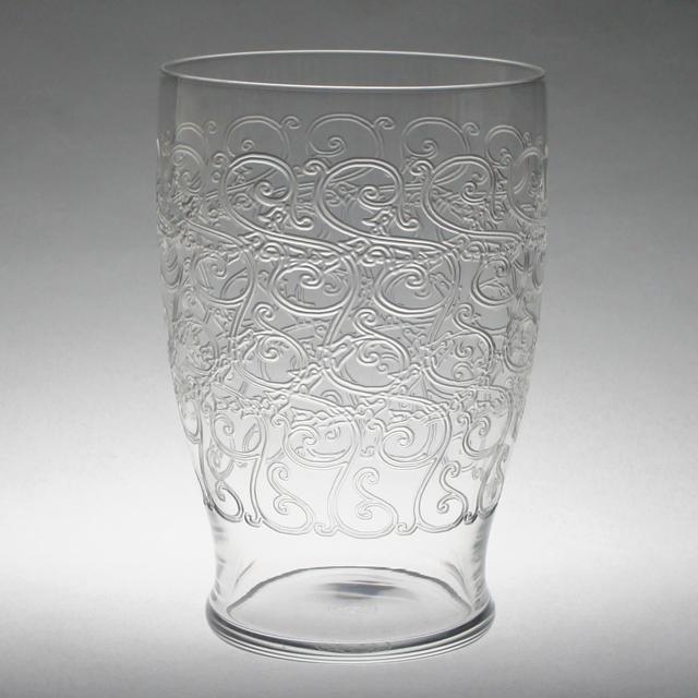 グラスウェア「Gouvieu ゴブレット 高さ11.2㎝(容量約320ml)」