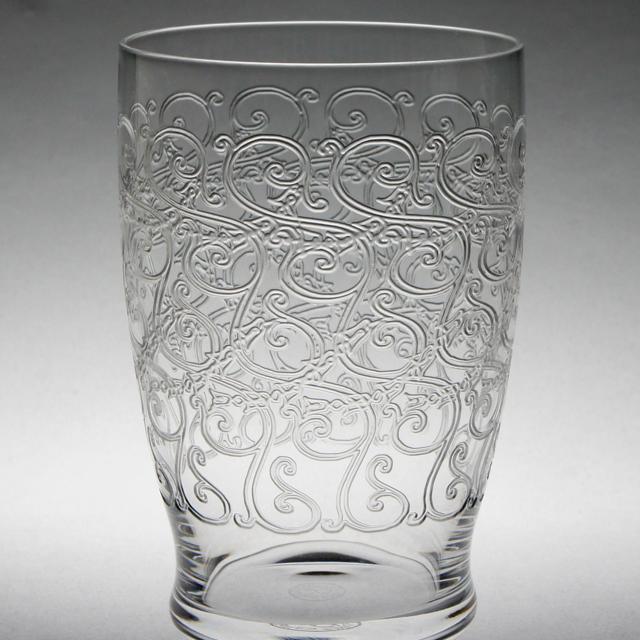 グラスウェア「Gouvieu ゴブレット 高さ10㎝(容量約200ml)」