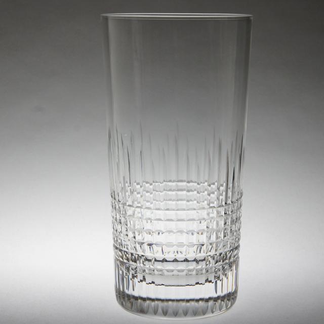 グラスウェア「ナンシー ハイボールグラス 高さ14㎝(容量320ml)」