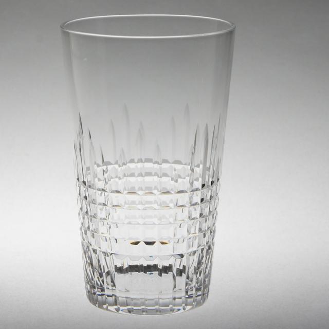 グラスウェア「ナンシー ゴブレット 高さ9cm(容量120ml)」