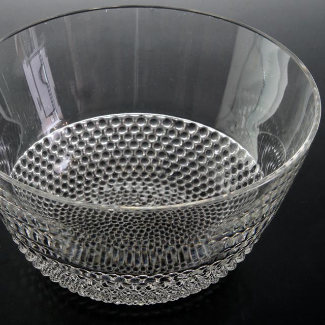 グラスウェア「鉢 トウキョー 直径12cm」