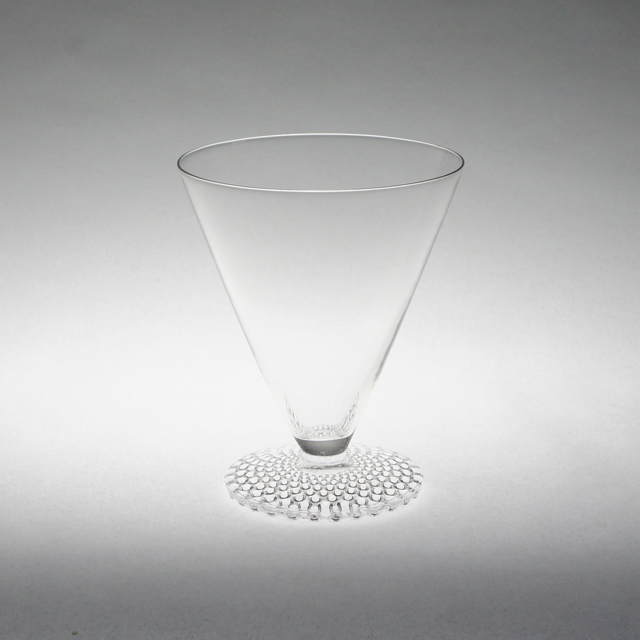 グラスウェア「トウキョウ 冷酒グラス 高さ7.8cm(容量50ml)」