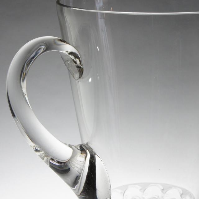 グラスウェア「水差し プリー」