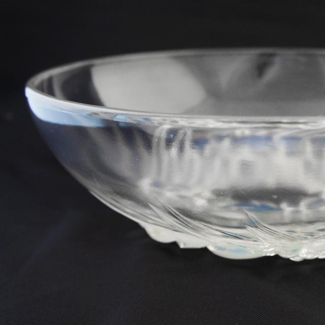 グラスウェア「鉢 モンドール」