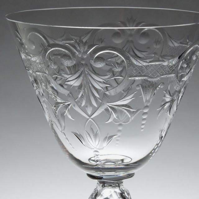 グラスウェア「Marennes マレンヌ ウォーターグラス 高さ15.3cm(容量190ml)」